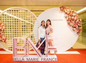 BMF Bella Marie France Pampering Soiree- 203/215