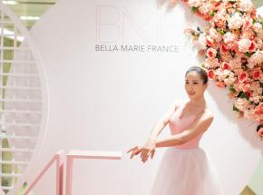 BMF Bella Marie France Pampering Soiree- 204/215
