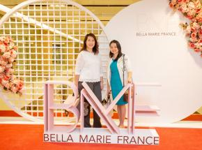BMF Bella Marie France Pampering Soiree- 205/215
