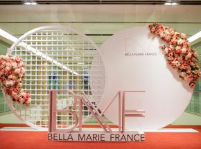 BMF Bella Marie France Pampering Soiree- 208/215