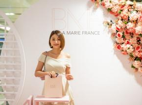 BMF Bella Marie France Pampering Soiree- 214/215