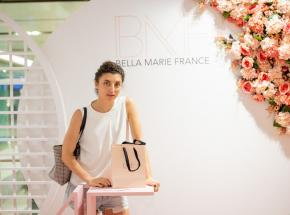 BMF Bella Marie France Pampering Soiree- 26/215