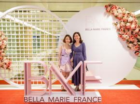 BMF Bella Marie France Pampering Soiree- 3/215