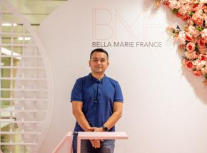 BMF Bella Marie France Pampering Soiree- 32/215