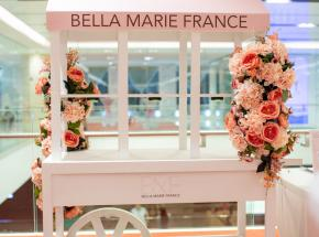 BMF Bella Marie France Pampering Soiree- 33/215