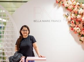 BMF Bella Marie France Pampering Soiree- 35/215