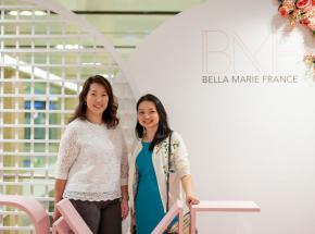 BMF Bella Marie France Pampering Soiree- 40/215