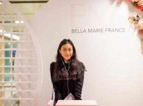 BMF Bella Marie France Pampering Soiree- 43/215