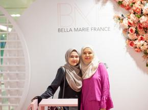 BMF Bella Marie France Pampering Soiree- 45/215