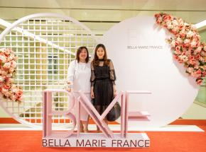 BMF Bella Marie France Pampering Soiree- 5/215