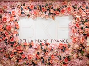BMF Bella Marie France Pampering Soiree- 57/215