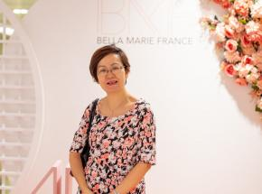 BMF Bella Marie France Pampering Soiree- 68/215