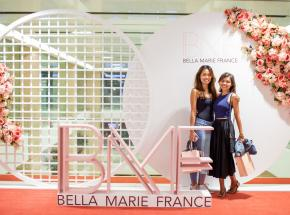 BMF Bella Marie France Pampering Soiree- 78/215