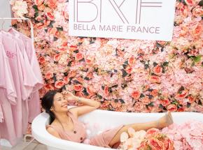 BMF Bella Marie France Pampering Soiree- 8/215