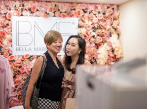 BMF Bella Marie France Pampering Soiree- 81/215