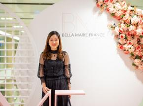 BMF Bella Marie France Pampering Soiree- 84/215
