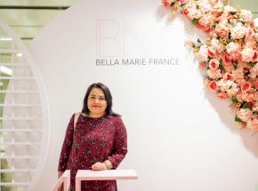 BMF Bella Marie France Pampering Soiree- 86/215