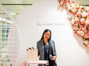 BMF Bella Marie France Pampering Soiree- 88/215