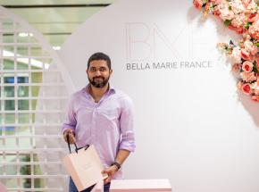 BMF Bella Marie France Pampering Soiree- 89/215