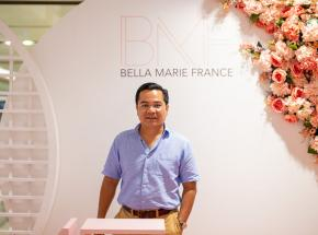 BMF Bella Marie France Pampering Soiree- 92/215
