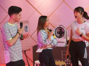 BMF Beauty Gym Official Launch (Afternoon Session)- 3/227