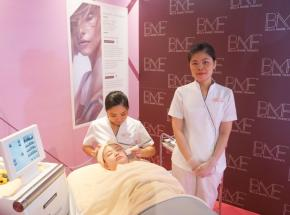 BMF Beauty Gym Official Launch (Afternoon Session)- 17/227