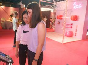BMF Beauty Gym Official Launch (Afternoon Session)- 20/227