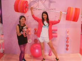 BMF Beauty Gym Official Launch (Afternoon Session)- 24/227