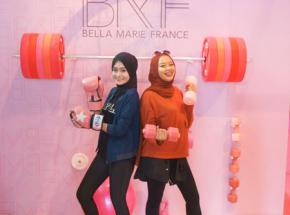 BMF Beauty Gym Official Launch (Afternoon Session)- 25/227