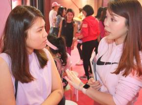 BMF Beauty Gym Official Launch (Afternoon Session)- 27/227