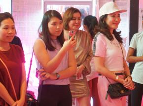 BMF Beauty Gym Official Launch (Afternoon Session)- 34/227
