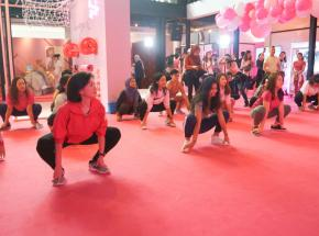 BMF Beauty Gym Official Launch (Afternoon Session)- 35/227