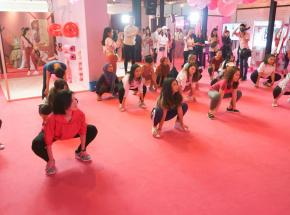 BMF Beauty Gym Official Launch (Afternoon Session)- 36/227