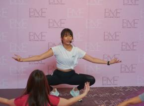 BMF Beauty Gym Official Launch (Afternoon Session)- 40/227