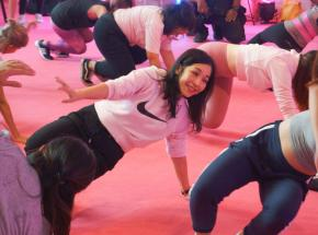 BMF Beauty Gym Official Launch (Afternoon Session)- 41/227
