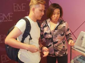 BMF Beauty Gym Official Launch (Afternoon Session)- 47/227