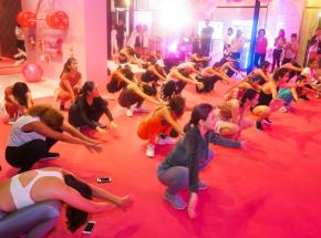 BMF Beauty Gym Official Launch (Afternoon Session)- 51/227