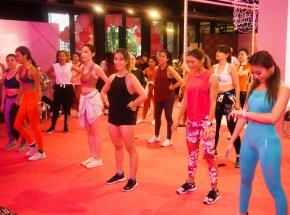 BMF Beauty Gym Official Launch (Afternoon Session)- 53/227