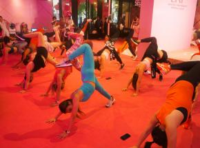BMF Beauty Gym Official Launch (Afternoon Session)- 54/227