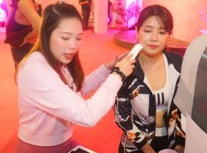 BMF Beauty Gym Official Launch (Afternoon Session)- 59/227