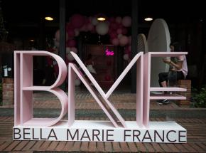 BMF Beauty Gym Official Launch (Afternoon Session)- 63/227