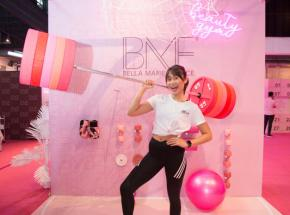 BMF Beauty Gym Official Launch (Afternoon Session)- 85/227