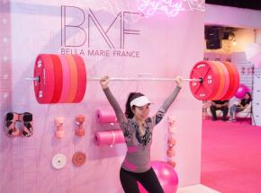 BMF Beauty Gym Official Launch (Afternoon Session)- 86/227