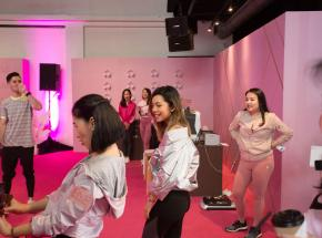 BMF Beauty Gym Official Launch (Afternoon Session)- 87/227