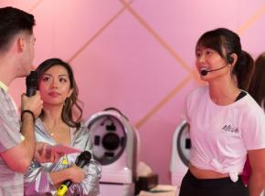 BMF Beauty Gym Official Launch (Afternoon Session)- 93/227