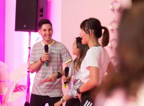 BMF Beauty Gym Official Launch (Afternoon Session)- 94/227