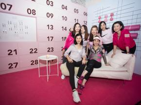 BMF Beauty Gym Official Launch (Afternoon Session)- 95/227