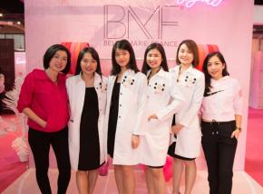 BMF Beauty Gym Official Launch (Afternoon Session)- 99/227