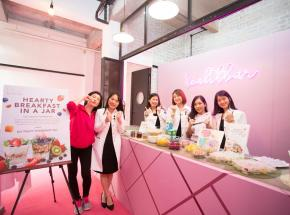 BMF Beauty Gym Official Launch (Afternoon Session)- 100/227