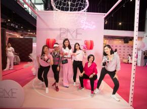BMF Beauty Gym Official Launch (Afternoon Session)- 102/227